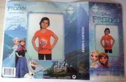Frozen Label