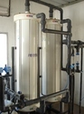 Water Ultra Filtration Plants