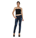 Zadine Ginny Wash Torn Women Jeans