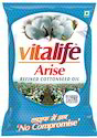 Vitalife Arise Refined Cottonseed Oil