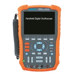 SHO1062 60MHz DSO Isolated Channel Handheld