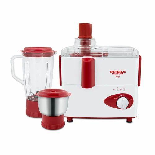 8226630d855 Maharaja Whiteline 450 W Real Juicer Mixer Grinder