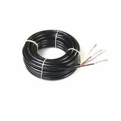4 Core Copper Three Phase Motor Cable