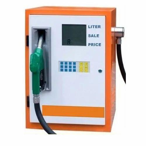 Biodiesel Fuel Dispenser