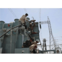 Transformer Erection and Commissioning Services