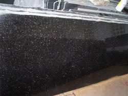 Black Galaxy Cutter Slabs