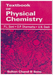 Text Book Of Physical Chemistry