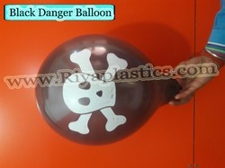 Rubber Latex Balloon