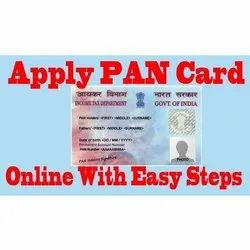 Online Pan Card Making Service