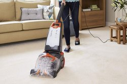 Residential 2 BHK Apartment Deep Cleaning in Gurgaon