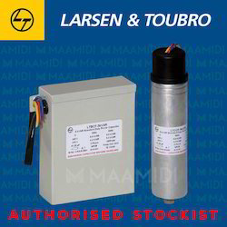L&T Capacitors