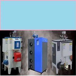 Hot Water Boiler and Steam Boiler