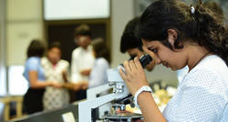 Earth Science Lab