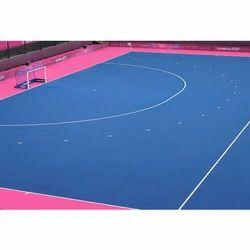 Hockey Stadium Turf