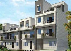 Duplex House Sidhra