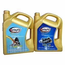 Relaxo Gear Oil