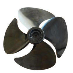 300mm Exhaust Fan Blade