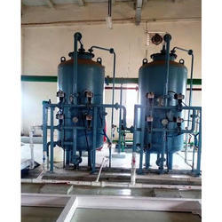 Wastewater Treatment Filters