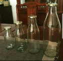 500ml Glass Bottle