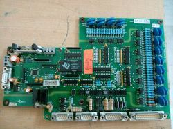 Electronic Modules Repair Services