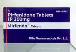 Mirfendo Tablets