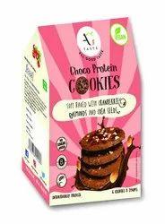 Ag Taste Vegan & Gluten Free Cookies- Chocolate Cranberry Almond (150 G)
