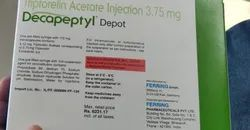 Decapeptyl (Triptorelin)