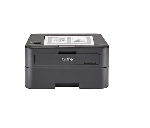 Brother HL-L2361DN Monochrome Laser Printer