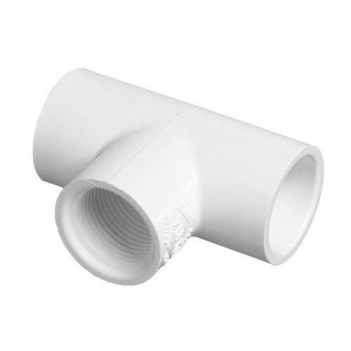 PVC Pipe Tee Size 110mm  sc 1 st  IndiaMART & PVC Pipe Tee Size: 110mm Rs 145.8 /pack Bangalore Trading And ...