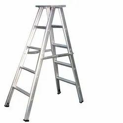 Self Support Aluminium Ladder