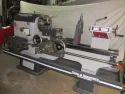 7 Feet Heavy Duty Center Lathe Machine