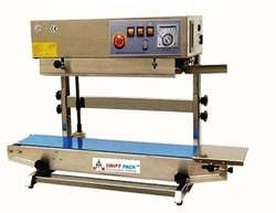 SWIFT PACK Continuous Band Sealer, SPCS 900 V