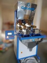 Semi-automatic Pouch Packaging Machines