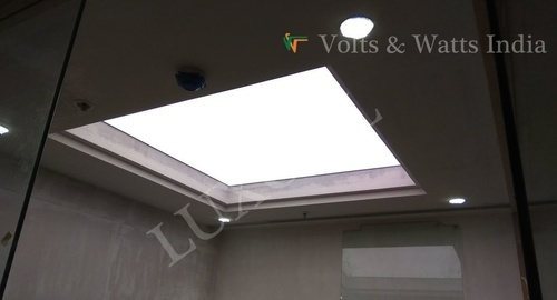 Led Lampen Direct : Chrome direct ac corridor led lamp plate volts and watts india