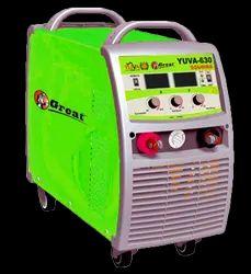 Great YUVA YMIG-630 Welding Machine