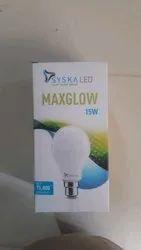 Syska LED Bulb 15w