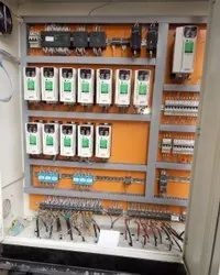 Industrial Offline & Online Electrical Power Panel Making and Repairing Services, in Panipat