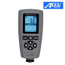 Digital Micron Thickness Gauge DFT-222