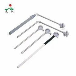 Cement Plant Thermocouples