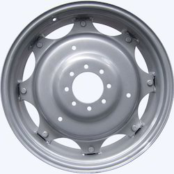 Automobile Wheel Rim