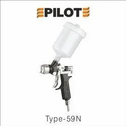 Pilot Spray Gun Type - 59