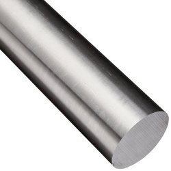Stainless Steel 316Ti Round Bars & Rods