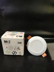 LED Polycarbonate Junction Box light fitting
