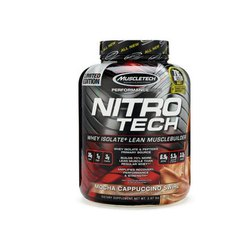 Boost Energy Muscletech Nitro Tech, Packaging Type: Container, Powder