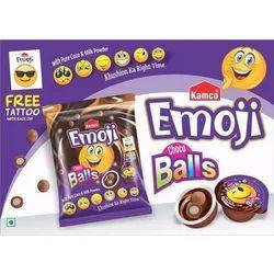Choco Ball Candy