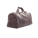 Leather Vintage Duffle Bag