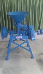 Corn Grinding Mill Machine
