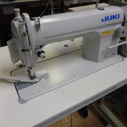 Juki DDL 40e Sewing Machine सिलाई की मशीन Swastik Enchanting Juki Sewing Machine