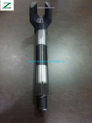 C5NN3575A Sector Shaft