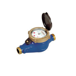 Copper Alloy Water Meters, Size: 15 to 50 mm